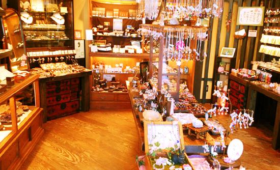TAMAYURA Izumotaisya Store